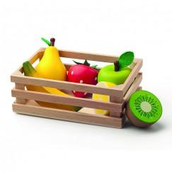 Щайга с плодове