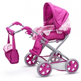 Детска количка за кукли, Еднорог