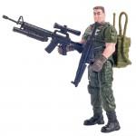 Пластмасови войници (13)