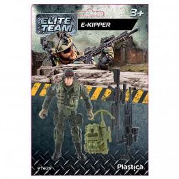 Елитен отряд - Войник с арбалет