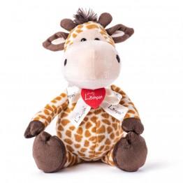 Плюшена играчка, Жирафът Банга