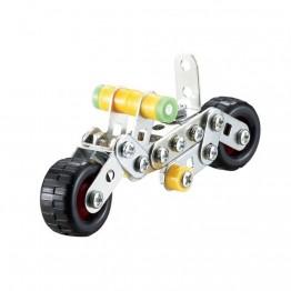 Мотор, 76 части, Silver Serie, Tronico