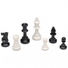Фигури за шах, №4