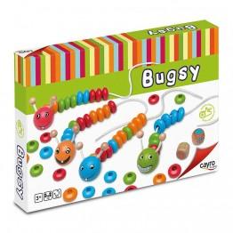 Детска образователна игра, Bugsy