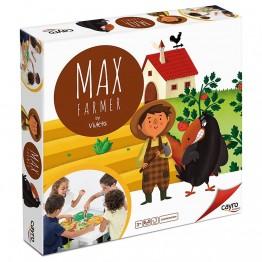 Детска занимателна игра, Фермерът Макс