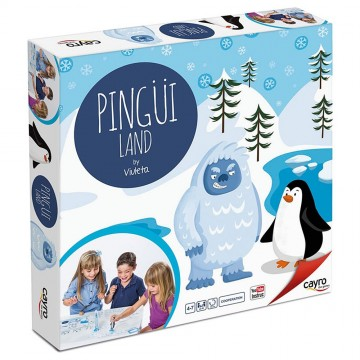 Детска игра, Страната на пингвините