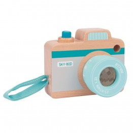 Моят първи фотоапарат