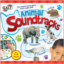 Животните и техните звуци