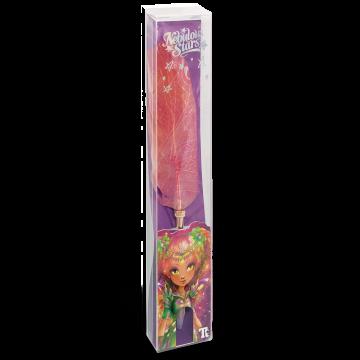 Химикалки с пера, Звездни принцеси