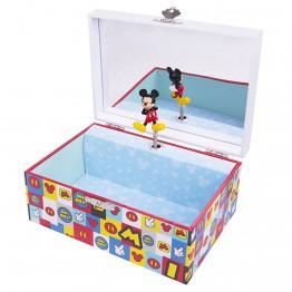 Голяма музикална кутия Мики Маус