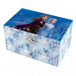 Голяма музикална кутия Елза от Замръзналото кралство