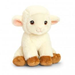 Keel Toys, Плюшена играчка, Овца, 19 см