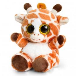Анимотсу, Плюшенo жирафче, 15 см