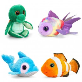 Animotsu, Морски свят, 15 см, Keel Toys