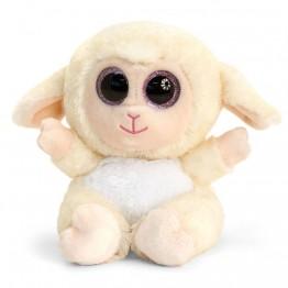 Анимотсу, Овца, 15 см., Keel Toys
