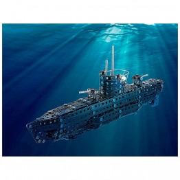 Метален конструктор, Подводница, Tronico
