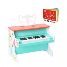 Tooky Toy, Детско дървено пиано