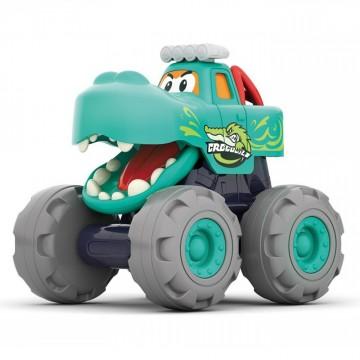 Чудовищен Камион, Крокодил